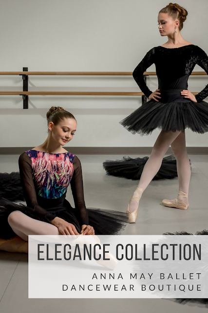 Store Spotlight - and coupon! Anna May Ballet