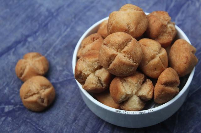Vettu Cake / Tea Time Snack