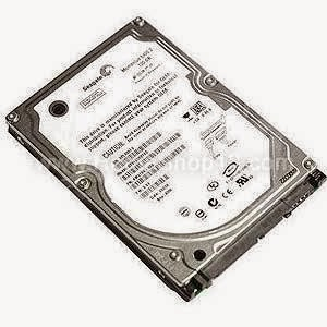 Seagate SATA Laptop Internal Hard Drive