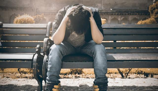 Cara Mengatasi Depresi Dalam Islam