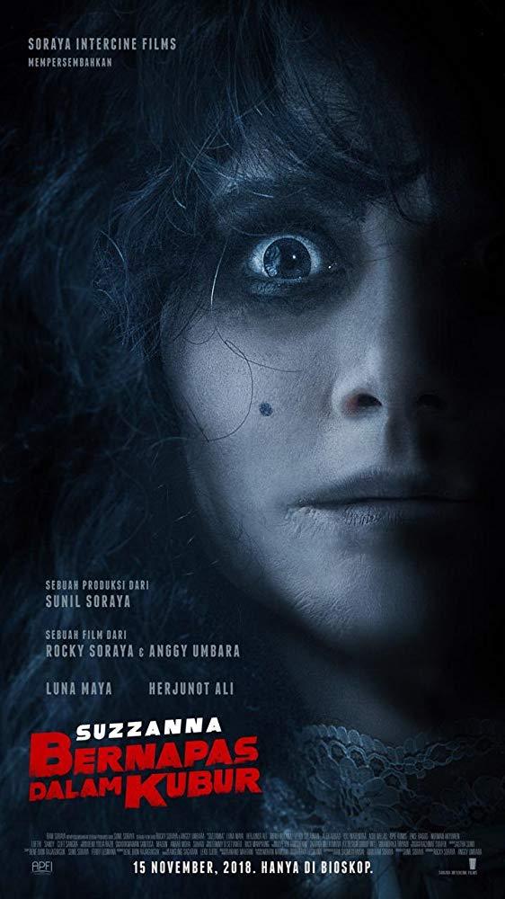 Download Film Suzanna Bernafas Dalam Kubur : download, suzanna, bernafas, dalam, kubur, Download, Suzzanna:, Bernafas, Dalam, Kubur, (2018)