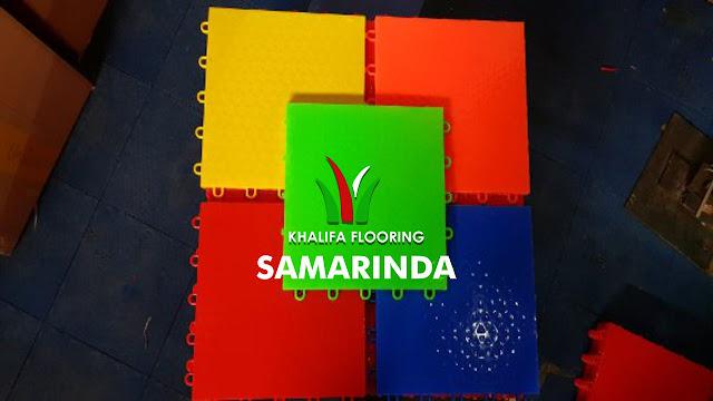 Jual Interlock Futsal di Samarinda