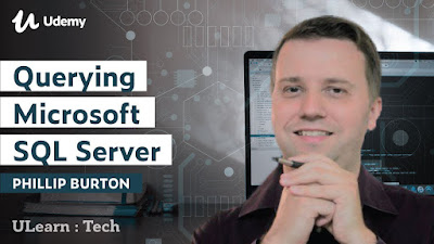best Courses to learn Microsoft SQL Server for beginners