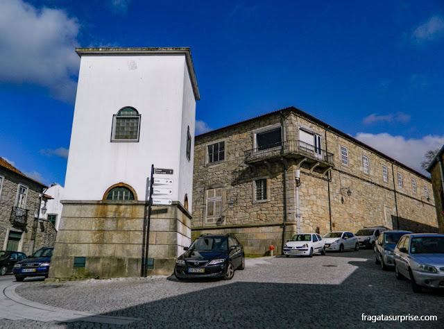 Fachadas típicas da Vila Nova de Gaia, Portugal