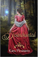 Book cover: Disenchanted by Kara Pleasants