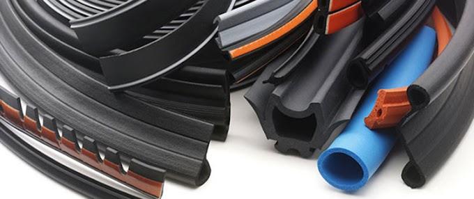 Los elastómeros: Características y usos