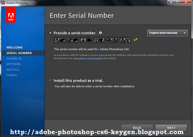 PHOTOSHOP KEYGEN CS