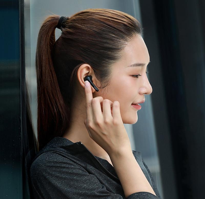 Baseus True Wireless Earphones W07 now in PH!