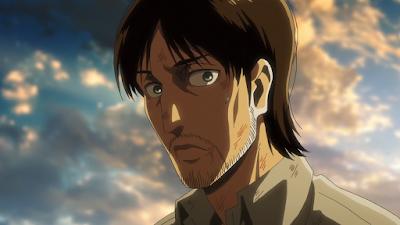 Shingeki no Kyojin 3 Episode 21