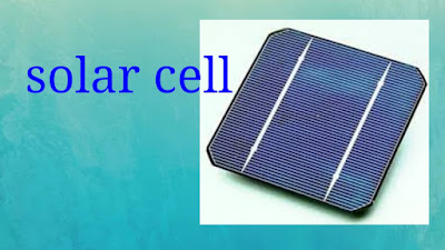 Nanotechnology use in solar cells