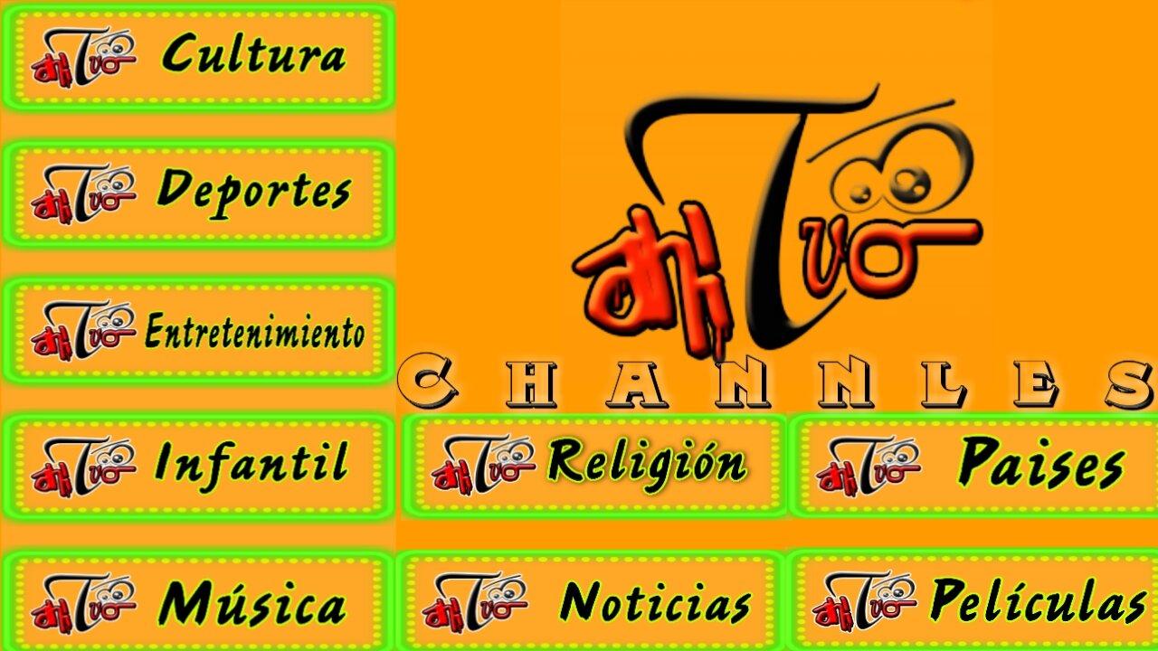 شاهد قنوات hbo+espn-fox من التطبيق اللاتيني مجانا/Ahi Tvo