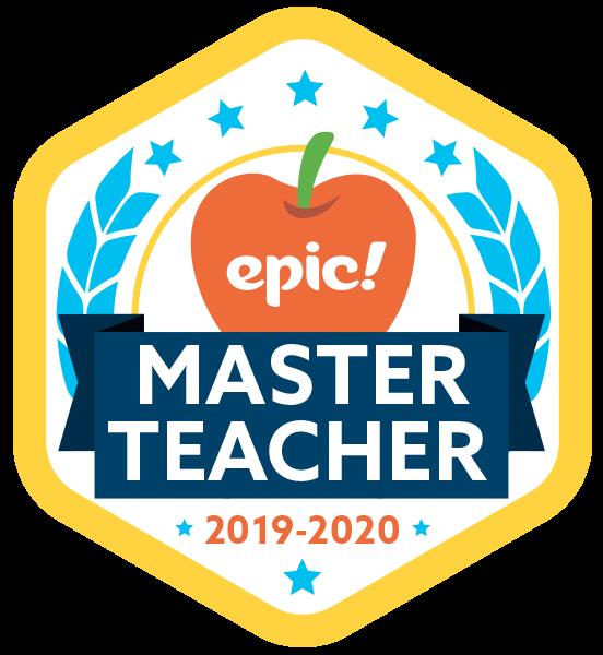Epic! Master Teacher
