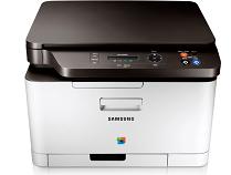 Samsung CLX-3305W  - Download