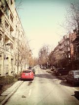 Novi Sad Fotografije Centar Grada