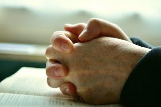 Esboço de Sermão sobre Oração: