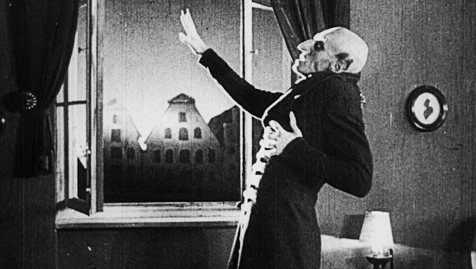 Resenha: Nosferatu