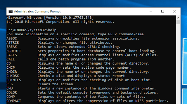 command-prompt-cmd-shortcut-list-showing-in-windows-command-prompt