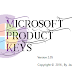 MPK 2.5 By Javad - Microsoft Product Keys Collections