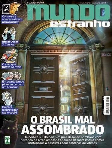 Download – Revista Mundo Estranho – Fevereiro 2014 – Edição 149