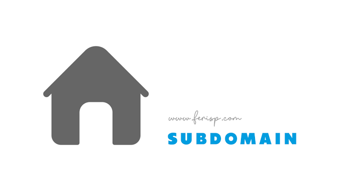 Cara Membuat Subdomain di Blog Secara Gratis