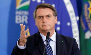 President of Brazil that went for surgery for the fourth time after being stabbed