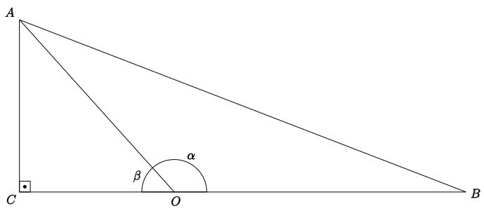 Demonstração da Lei dos Cossenos através do Teorema de Pitágoras no triângulo retângulo