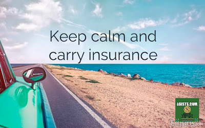 Insurance penalty for the perfect driver