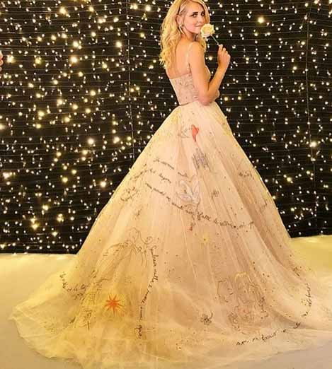 Chiara Ferragni noiva