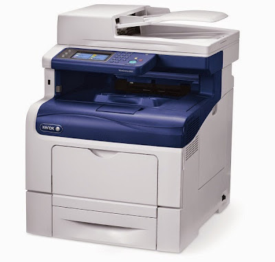 Download Driver Xerox WorkCentre 6605