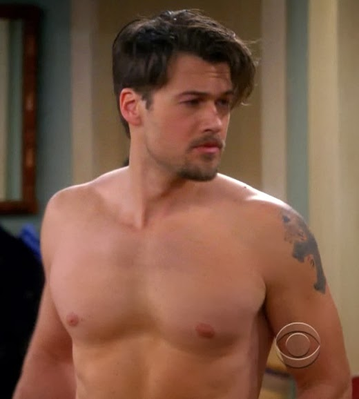 VJBrendan.com: Happy 40th Birthday To Nick Zano