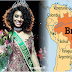 Afro-Brazilian Beauty Raissa Santana is Miss Brazil 2016