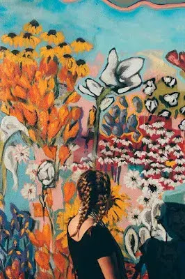 Some Of The Oldest Floral Paintings