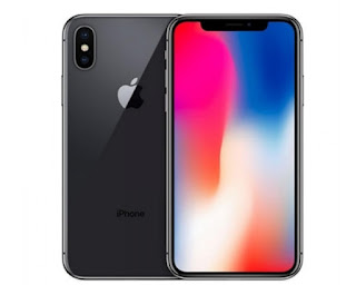 Device Apple iPhone X