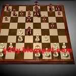 catur game