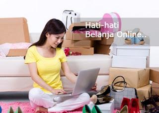 Beli Tas Branded Online, Perhatikan Dulu Hal Berikut!