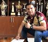 'El tractor', convocado: Manzano, del DEPORTES TOLIMA, en lista de Venezuela para amistoso ante Colombia