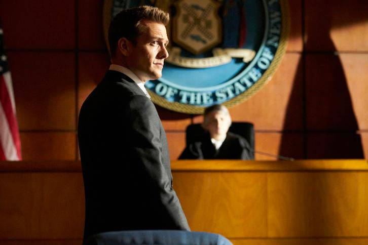 Suits - Episode 7.04 - Divide and Conquer - Promotional Photos & Synopsis