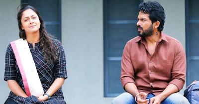 Tamil Movie Thambi (2019), Movie Review Thambi (2019), Ulasan Filem Tamil Thambi (2019),