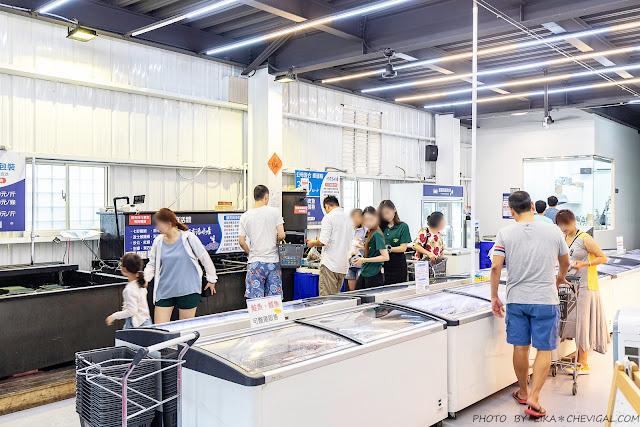 MG 9300 - 熱血採訪│阿布潘水產,專業烤肉、泰國蝦、活魚、帶殼蚵,中秋烤肉百種食材任你挑!