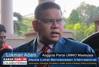 Anggota Partai UMNO