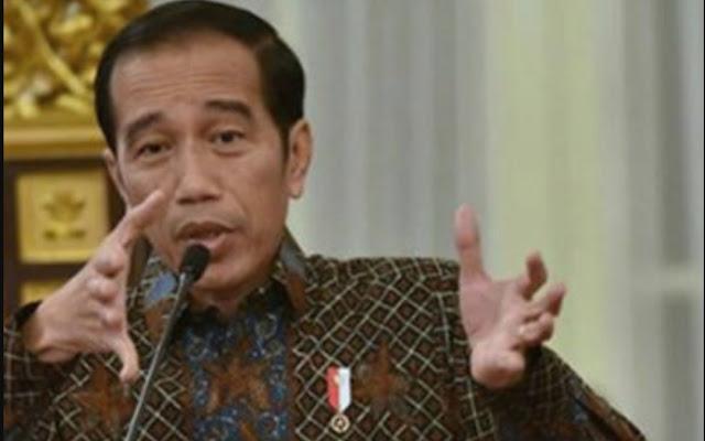 Djoko: Kalau Jokowi 2 Periode, Niscaya Dustanya 2 Kali Lipat