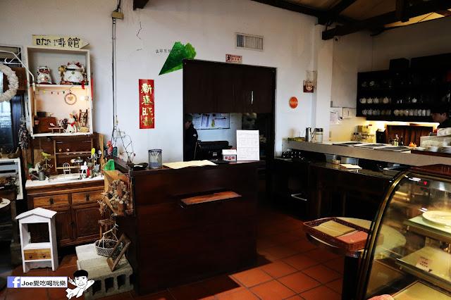 IMG 1441 - 【新竹旅遊】竹科人的後花園,寶山一號水庫旁的『沙湖壢咖啡館』,午後散步喝杯咖啡的好去處,寶山水庫的風景盡收眼底