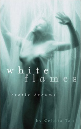 White Flames cover