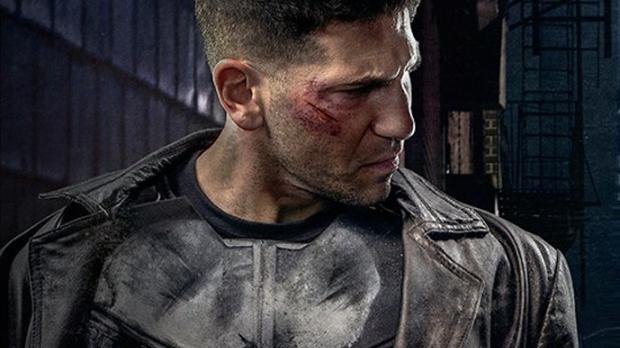 Justiceiro Marvel Netflix