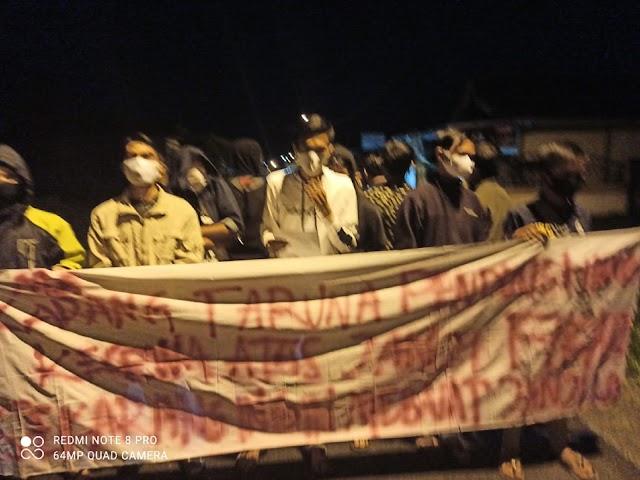 Fikar Azami Ditolak Kampanye di Basis Sendiri, Kenapa?