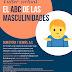 """Inscríbete en el Taller Virtual """"El ABC de las masculinidades"""""""