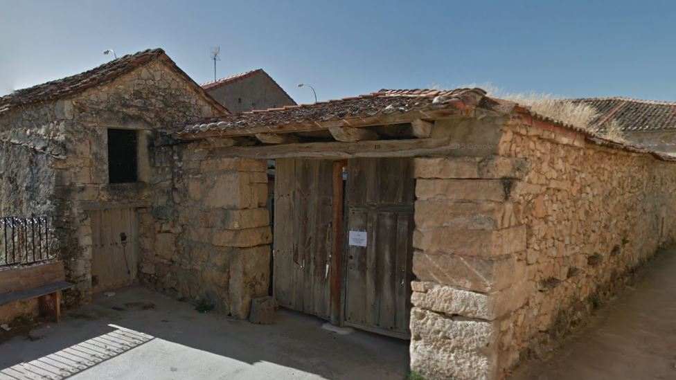 Tejados segovianos o tejados a la segoviana for Tejados madera segovia