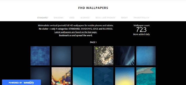 FHD Wallpapers
