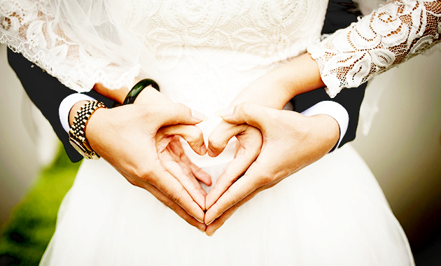 100 Kata Ucapan Ulang Tahun Pernikahan Romantis dan Penuh Makna