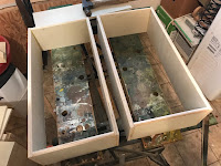 Drawer bodies built